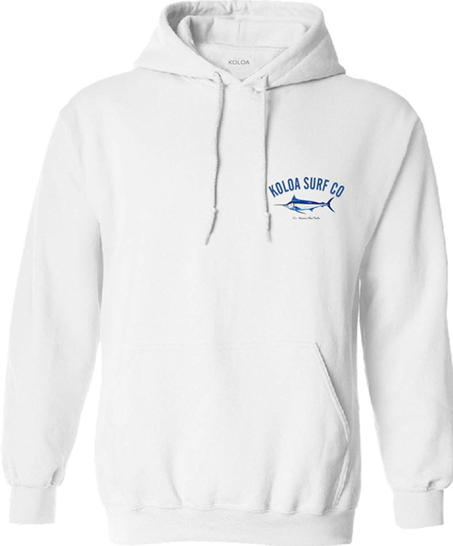 f0c455eb22796 Get Quotations · Joe's USA Koloa Surf Hawaiian Blue Marlin Logo  T-Shirts,Tanks and Hoodies