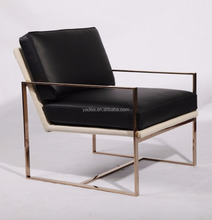 Mid century modern guest room/hotel/airport lounge chair