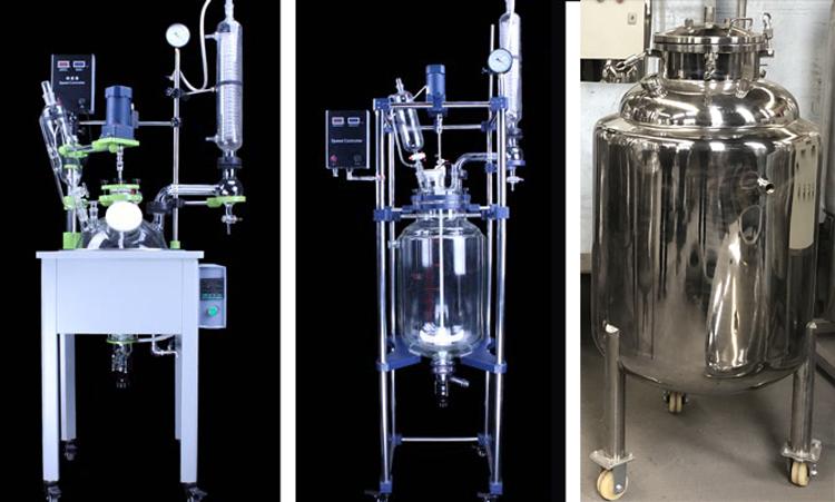 Henan Touch Science-30 C-30C Afmetingen Cryogene Recirculeren DLSB Lab Chiller voor 10L 20L 50L Rotary Verdamper rotovap