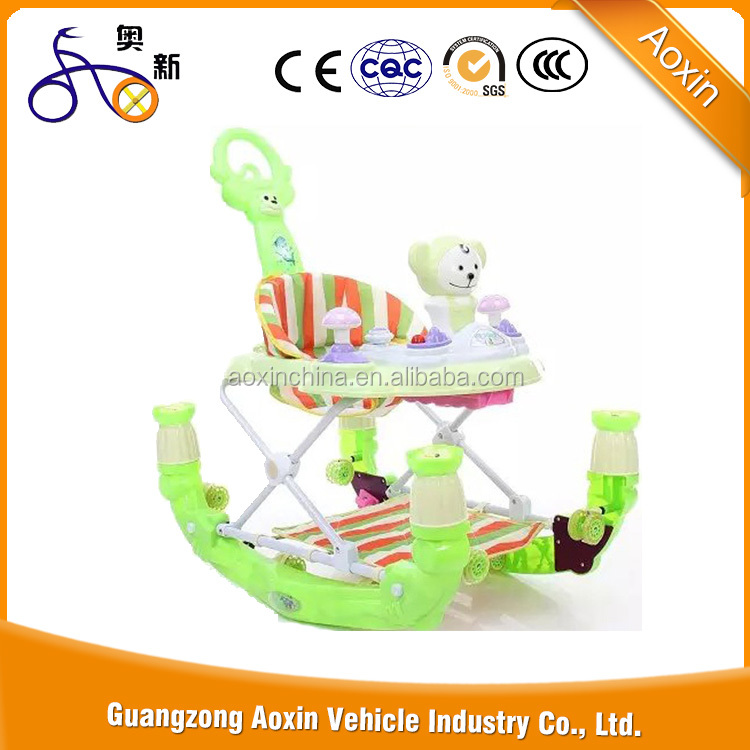2017 new sit to stand cheap baby walker parts best selling products in nigeria