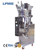 Advanced PLC controller and Hot Sale 3/4 Side Seal Small Volume Powder Bag Packing Machine