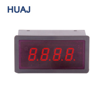 UP5135-V 200V DC 5V AC 12V LED Panel Mete Accurate Mini Digital Voltmeter