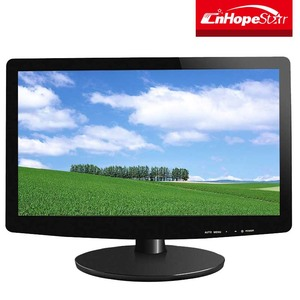 Best offer cheap 15.6 inch lcd monitor with vga avi input