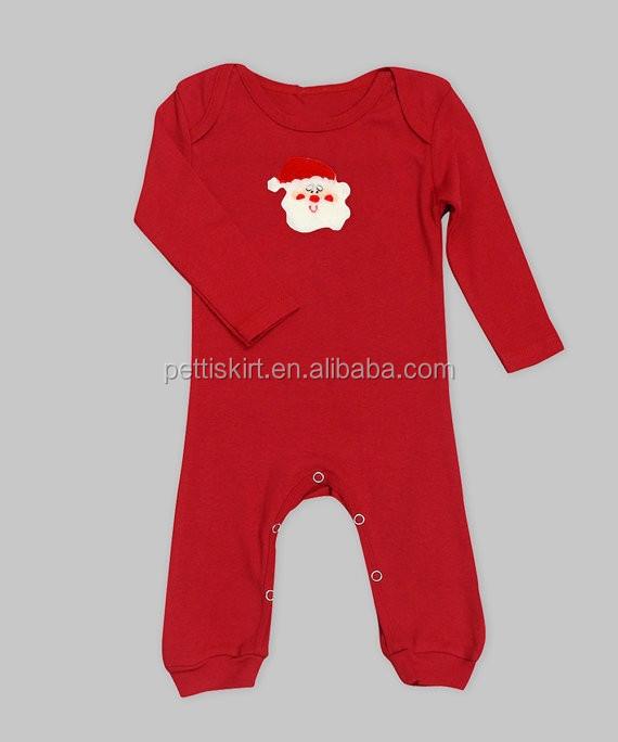 Chirstmas Clothes Baby Boy Romper Baby Girl Romper Children ...