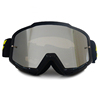Classic Men Women Glasses Leather Motocross Goggle Polarized Best Motorcycle Goggles