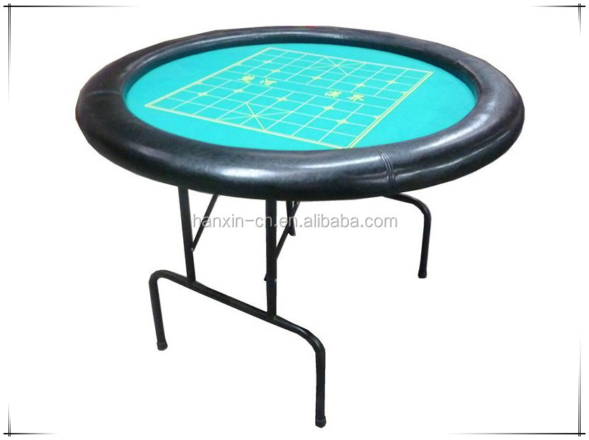 Exceptional Round Folding Poker Table, Round Folding Poker Table Suppliers And  Manufacturers At Alibaba.com