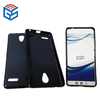 Unique Products 2017 Matte Pudding Tpu Cover Case For Zte Blade A320 - Buy  For Zte Blade A320,Case For Zte A320,Unique Products 2017 Product on