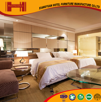 Xy China Factory Hotel Wood Modern Furniture Bedroom