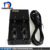 2016 Noriyang wholesale newest battery charger 18650 Golisi G2 charger