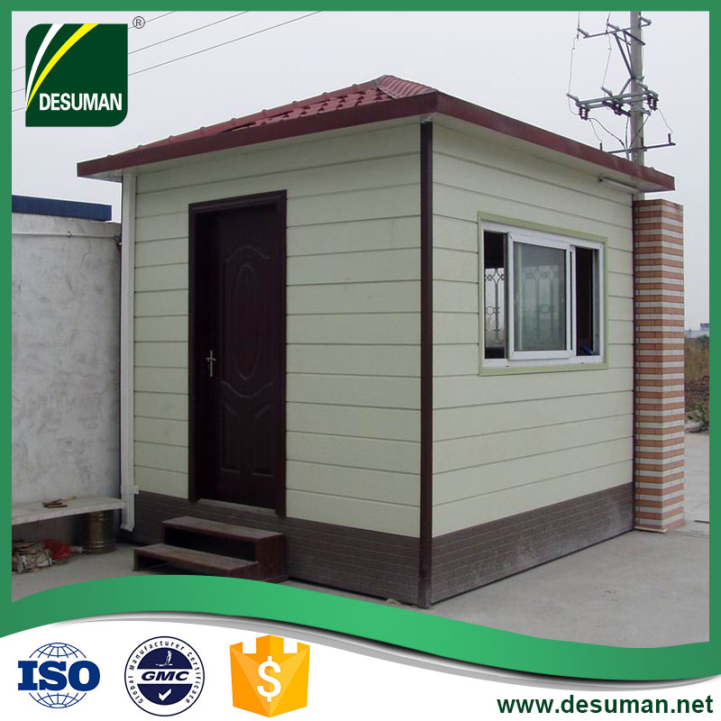 Security Guard House Design Security Guard House Design Suppliers