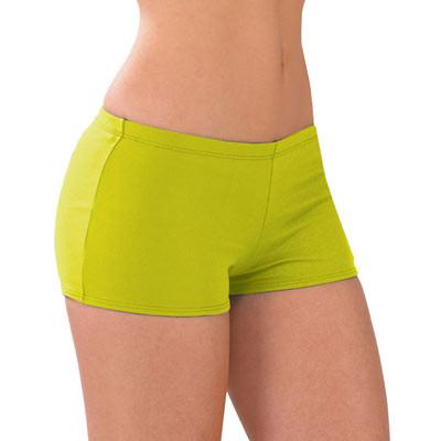 Teen ass tight shorts