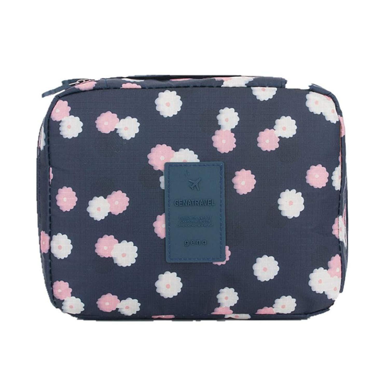 JPOQW Makeup Storage Bag Multifunctional Storage Bag Travel Cosmetics Bag Underwear High-Grade Waterproof Wash Bag