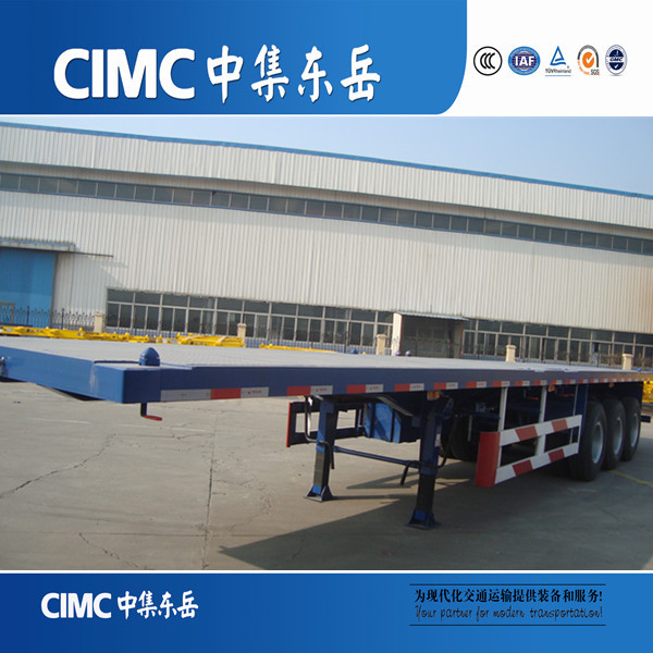 CIMC Mobiel 45ft Container Delivery and Transport Vehicle Other Trailers On Sale