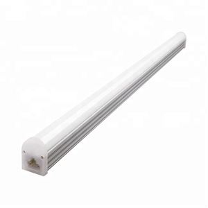 cETL dimmable integrated lighting strip fixture tube lamp 4ft t5 15W led cove lights