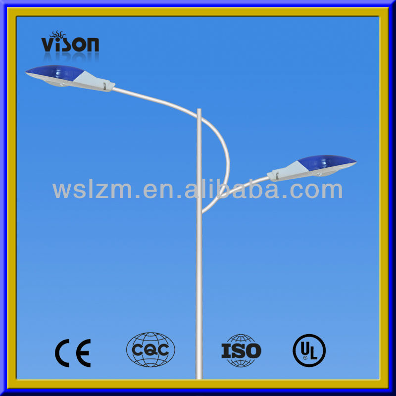 CE street light column