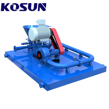 Jet Mud Mixer For Drilling Fluid Processing System