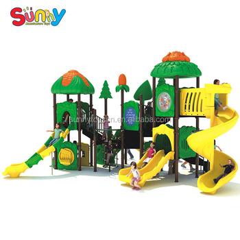 Patio De La Escuela/niños Juegos/juegos Muebles Infantiles - Buy ...
