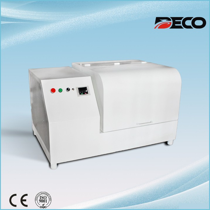 Enhanced Vertical Lab Planetary Ball Mill Machine 20L