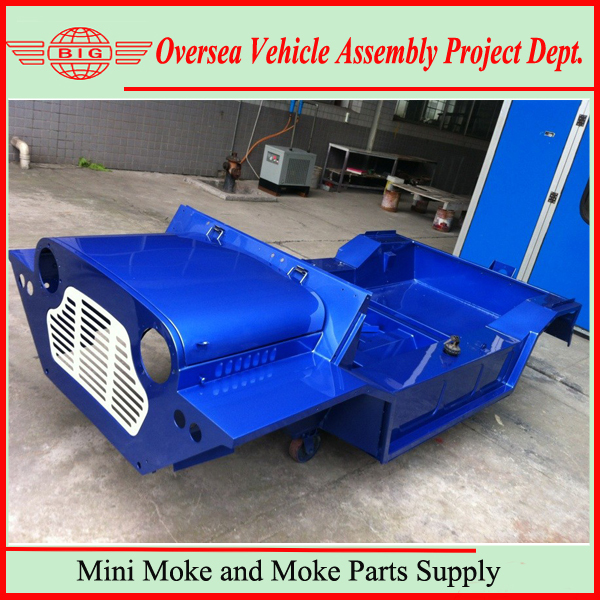 We Are Mini Moke Product Factory Have Different Models