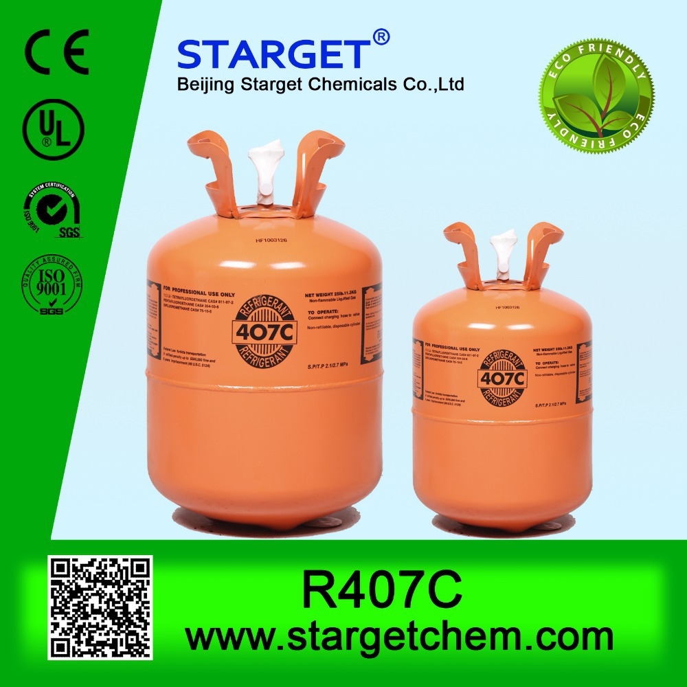 High Purity R410a Refrigerant Oil Replace R22 - Buy High Purity