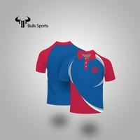 Unique style high grade cheap advertising polo shirts custom