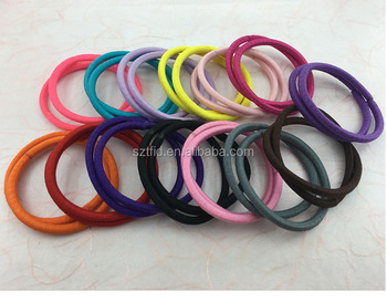 Elastic Hair Bands For Men Hair Bands For Men Hair Elastic
