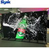 Attractive programable led signs P3mm ultra thin HD advertising led digital poster panel
