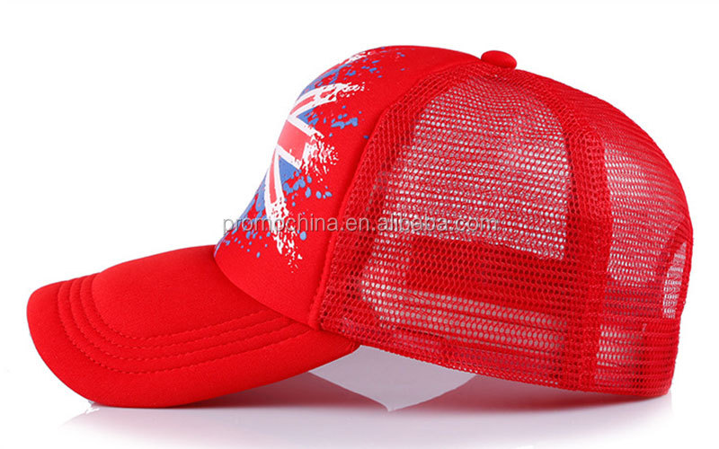 Wholesale Customized Embroidery Logo Sports Caps Promotional Gift Advertising Caps Hat