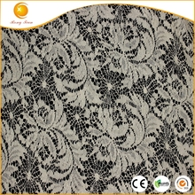 New 100% polyester lace fabric african tulle