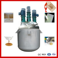 chemical mixing plant
