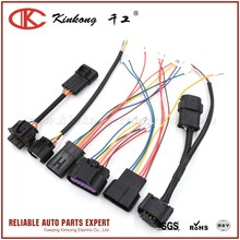 Kinkong Alibaba Trade Assurance Auto Parts Harness Motorcycle Car Accessories