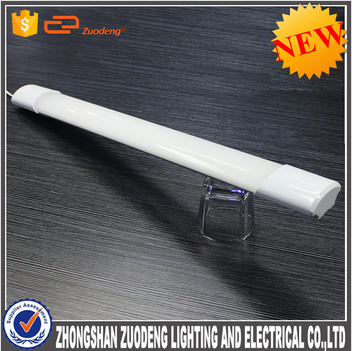 2015 new design led tube chinese factory price smd2835 t5 tube 28w 1200mm