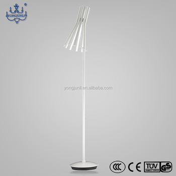 Standing Wireless Industrial Rechargeable Cordless Led Floor Lamp ...