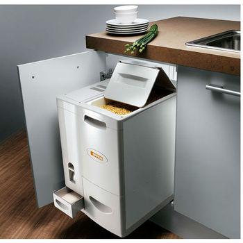 Exceptionnel Kitchen Storage Organizer Rice Dispenser Flour Container Rice Box Cereal  Bean Container Sealed Box 30kg