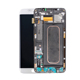 LCD Screen Touch Display Digitizer Assembly Replacement For Samsung S6792 S6790 Galaxy Fame Lite Duos