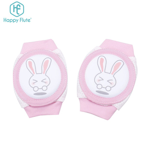 Lovely breathable mesh knee pads elbow protector for crawling toddler baby knee pads sleeve