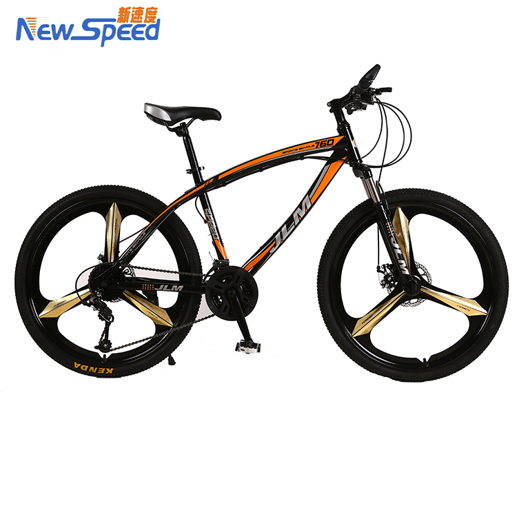 China tianjin factory cheap adult <strong>bicycle</strong> 26er*17inch 21 speed mountain bike