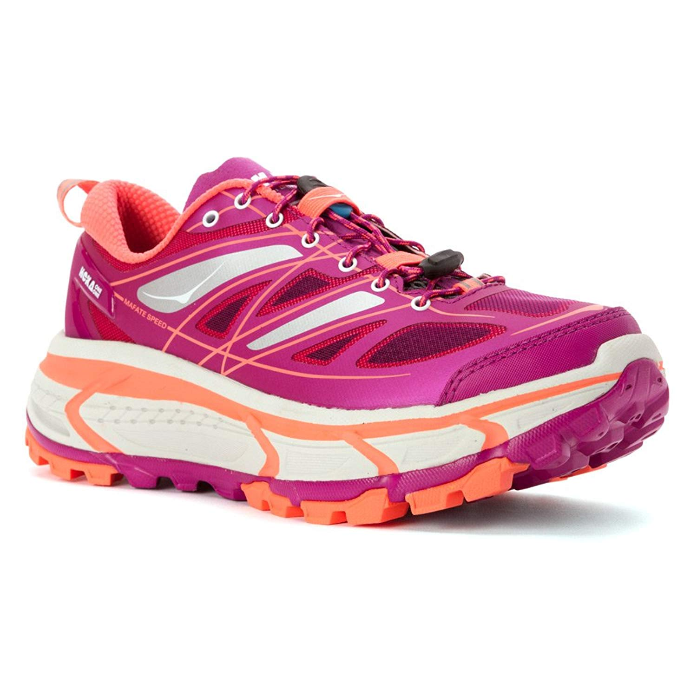 HOKA ONE ONE Hoka Mafate Speed Women's Trail Running Shoes - SS16