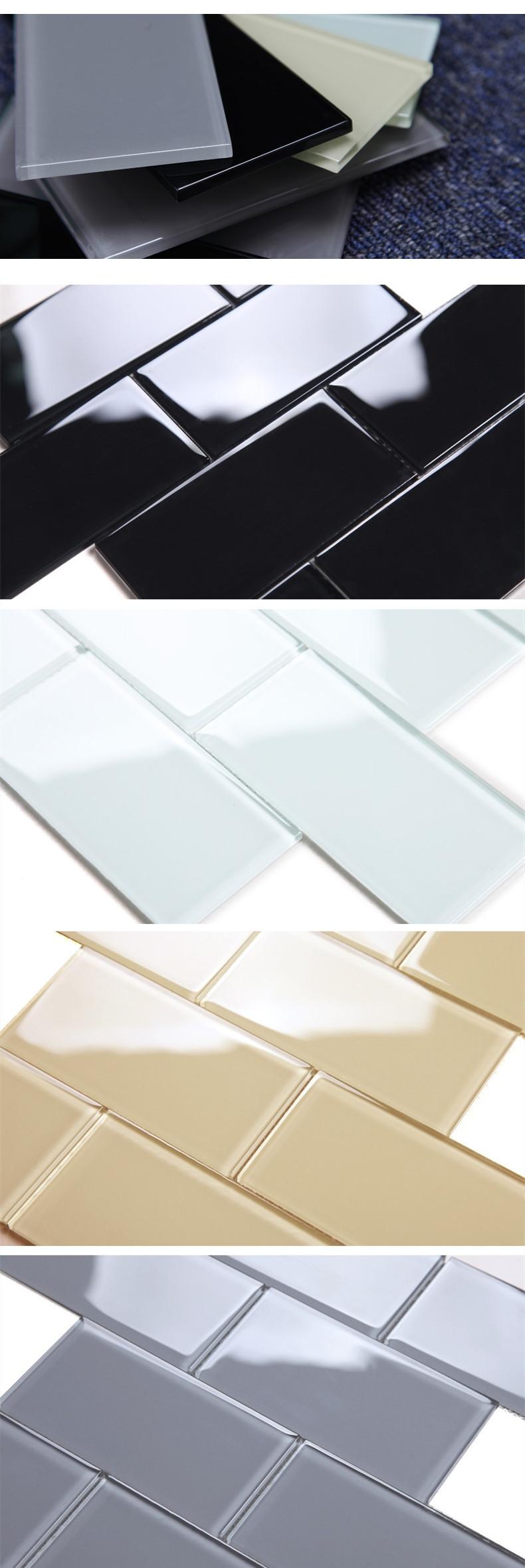 Black color tiles kitchen glass subway tile prices for bathroom black color tiles kitchen glass subway tile prices for bathroom wall dailygadgetfo Choice Image