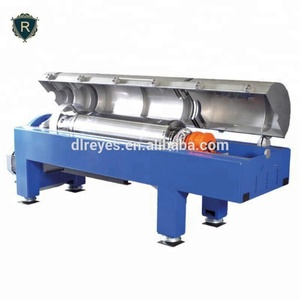 Cheap high quality top sale wholesale centrifuge separator decanter