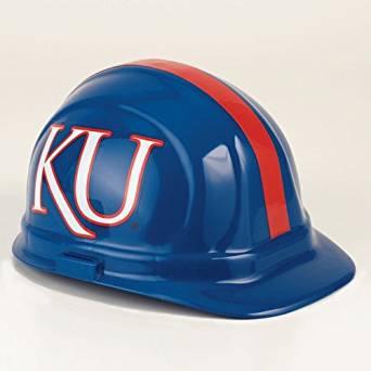Wincraft Kansas Jayhawks Hard Hat
