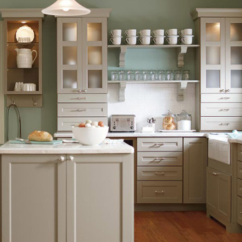 Low Cost Custom Kitchen Cabinets Prices