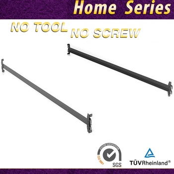 Hook-on Bed Rails For Twin Xl / Full Xl And Queen Size Beds - Buy ...