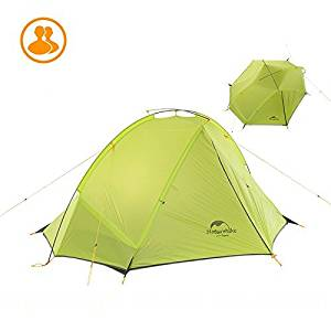 Get Quotations · Ubens 2 Person Ultralight Backpacking Tent Outdoor C&ing Single Layer Waterproof Tent  sc 1 st  Alibaba & Cheap Tent Material Waterproof find Tent Material Waterproof ...