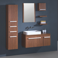 Cheap And High Quality Professional Manufacturer New Design Pvc Bathroom Cabinet Antique Modern Furniture