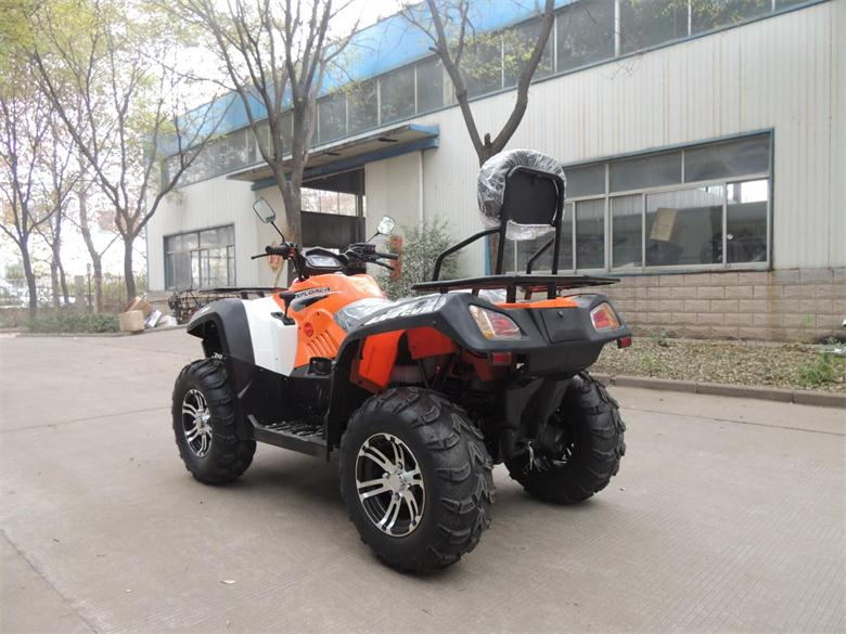 Automatic Transmission Type and Gas / Diesel Fuel beach buggy