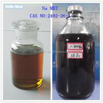 Manufacturer For Na Mbt sodium-mbt Cas No 2492-26-4 Sodium 2 ... 1b90960a386b