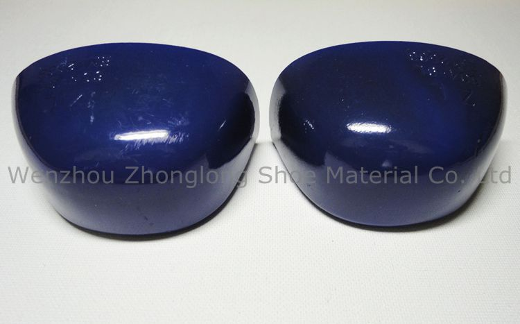 Steel Toe Cap With Rubber Strip For Safety Shoes 604 Mould