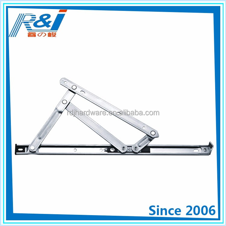 Suppplier of Asian City for hung aluminium window windbreak stay