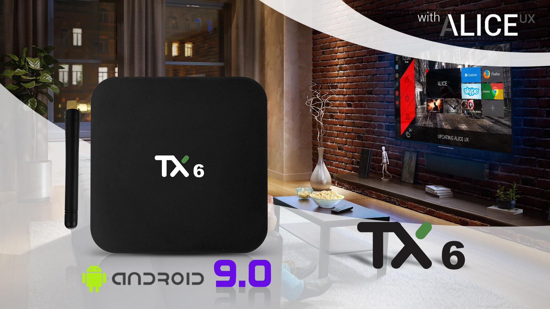 T9 Firmware V8